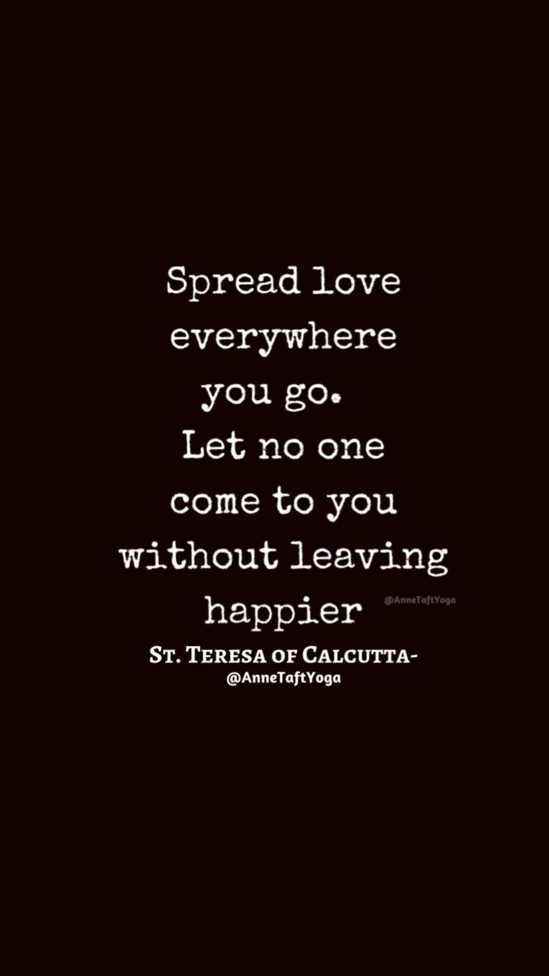 Spread Some Love
