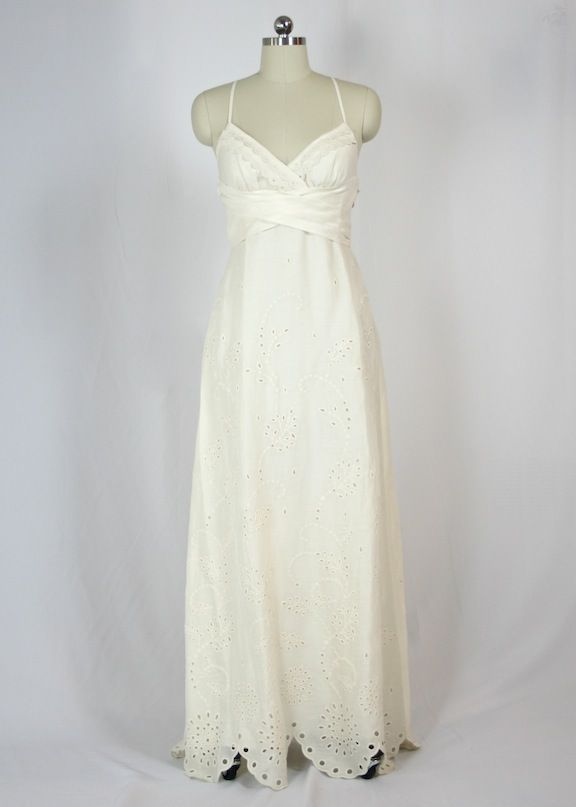 01db81d0aec24 Quillaree for BHLDN Seattle Wedding, Bhldn, Wisteria, Wedding Gowns,  Homecoming Dresses Straps