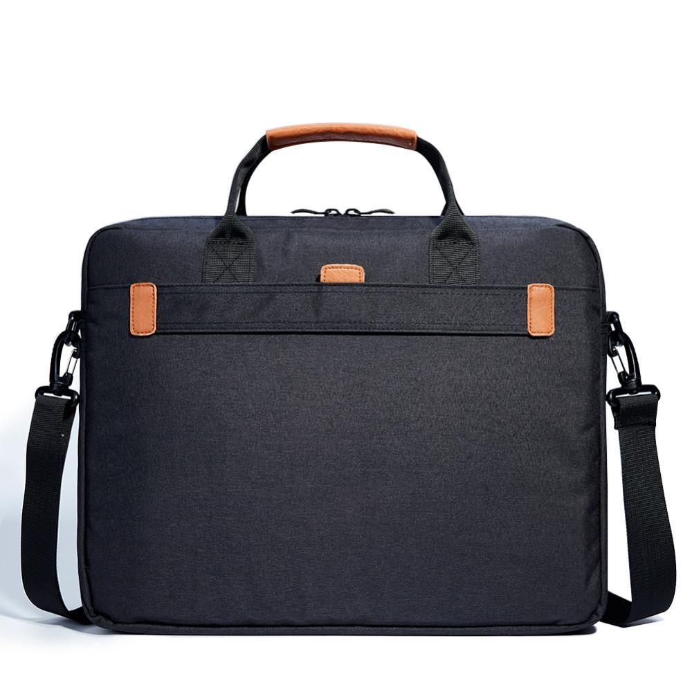 38e470abf5ca KALIDI 17.3 Inch Laptop Bag Shoulder Bag Notebook Briefcase Messenger  Computer Bag in 2019