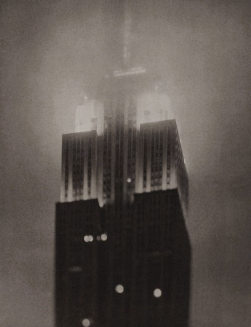 Empire State Building Tom Baril