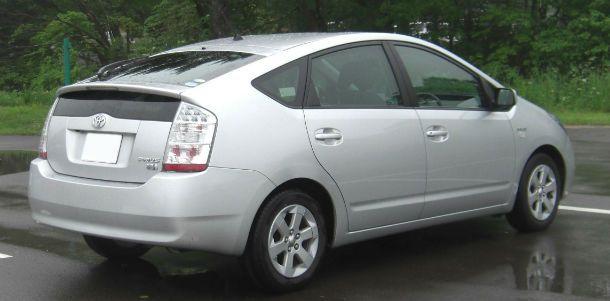 Toyota Prius Xw20