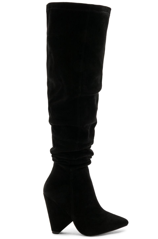 e41fb3867321 RAYE Rodeo Boot in Black