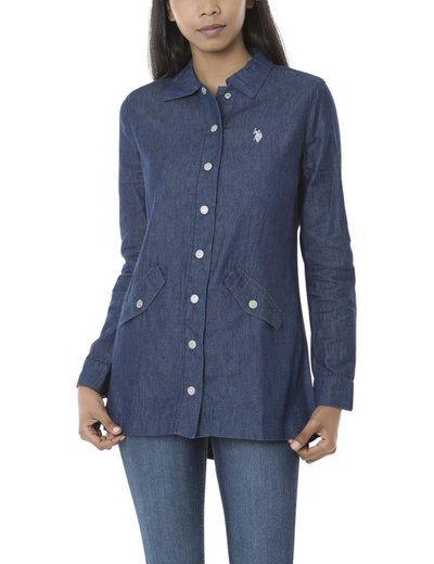 Longline Anorak Jacket