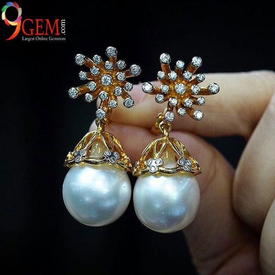 Classically beautiful to chic & modern, our pearl earrings will suit any style or personal taste!