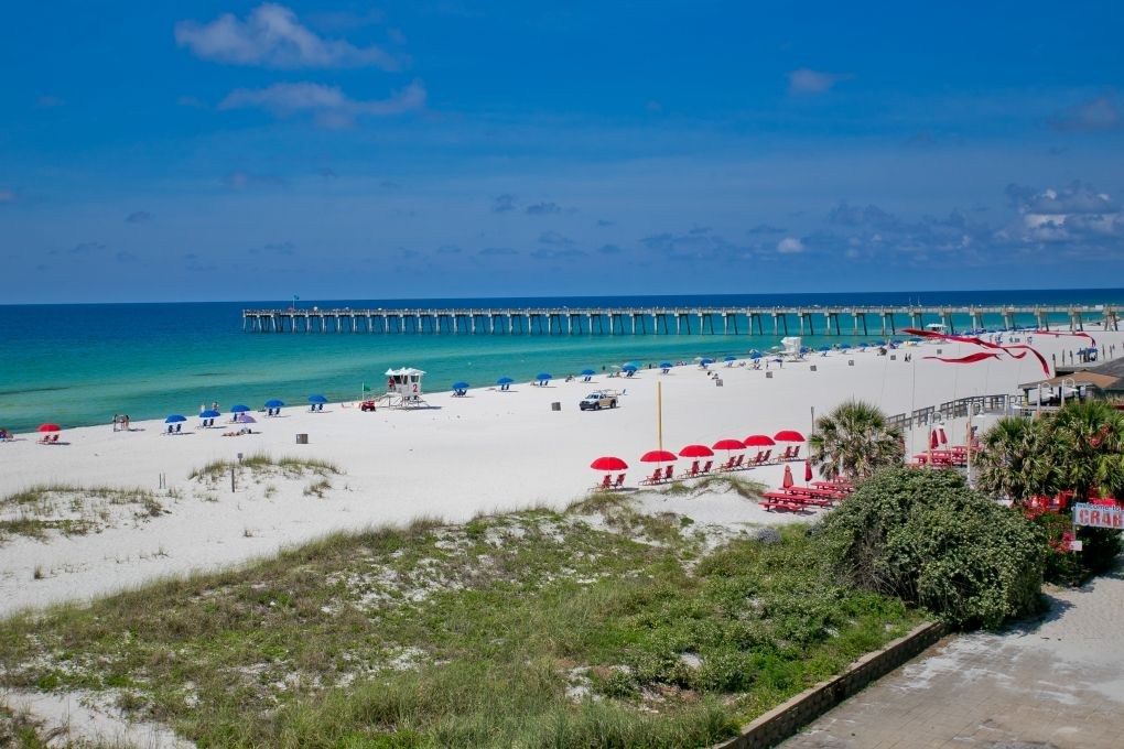 A Guide To Northwest Florida Beaches