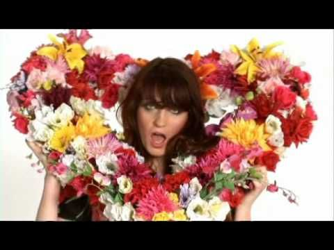 Florence And The Machine Kiss With A Fist Roqueiros