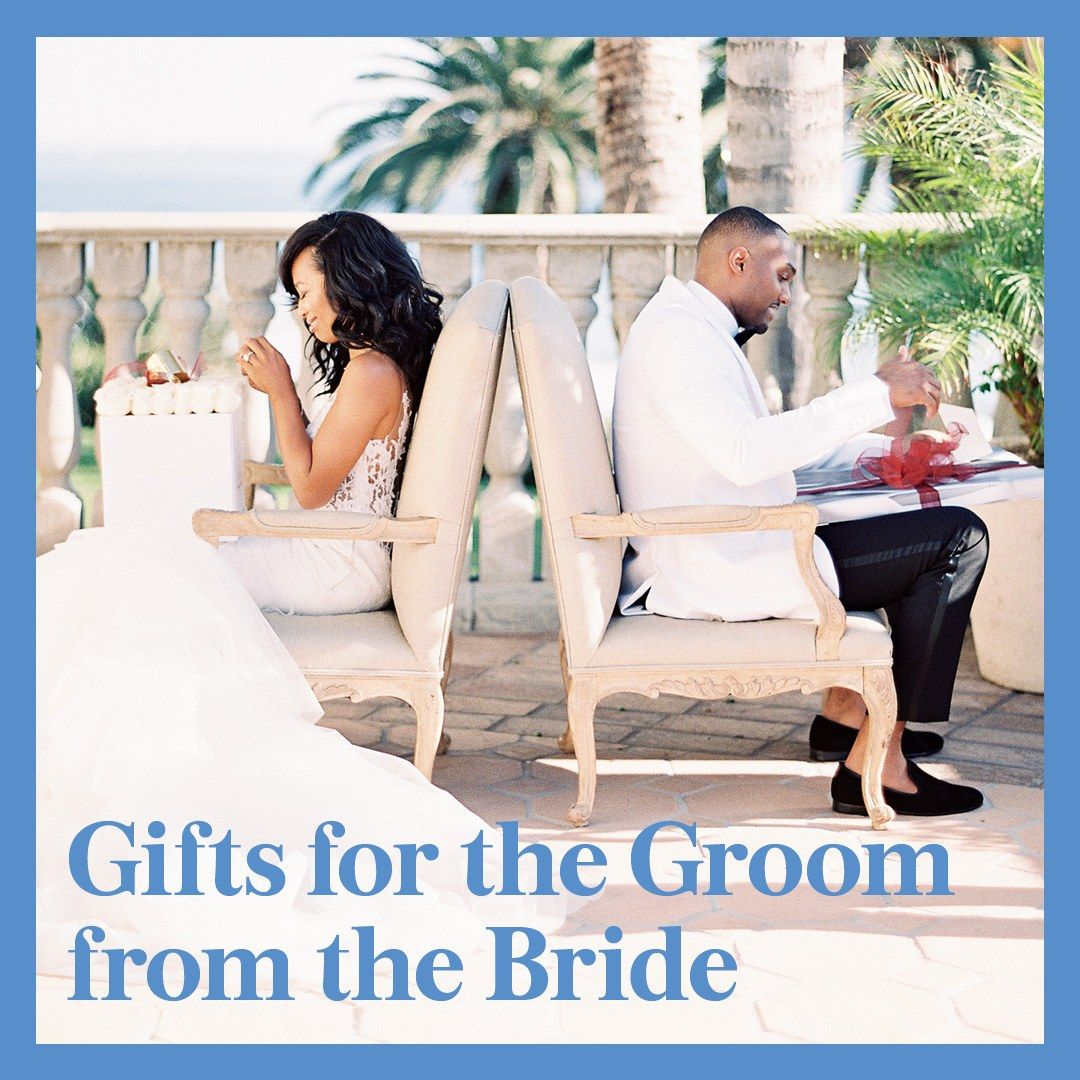 10 meaningful gifts for the groom from the bride other