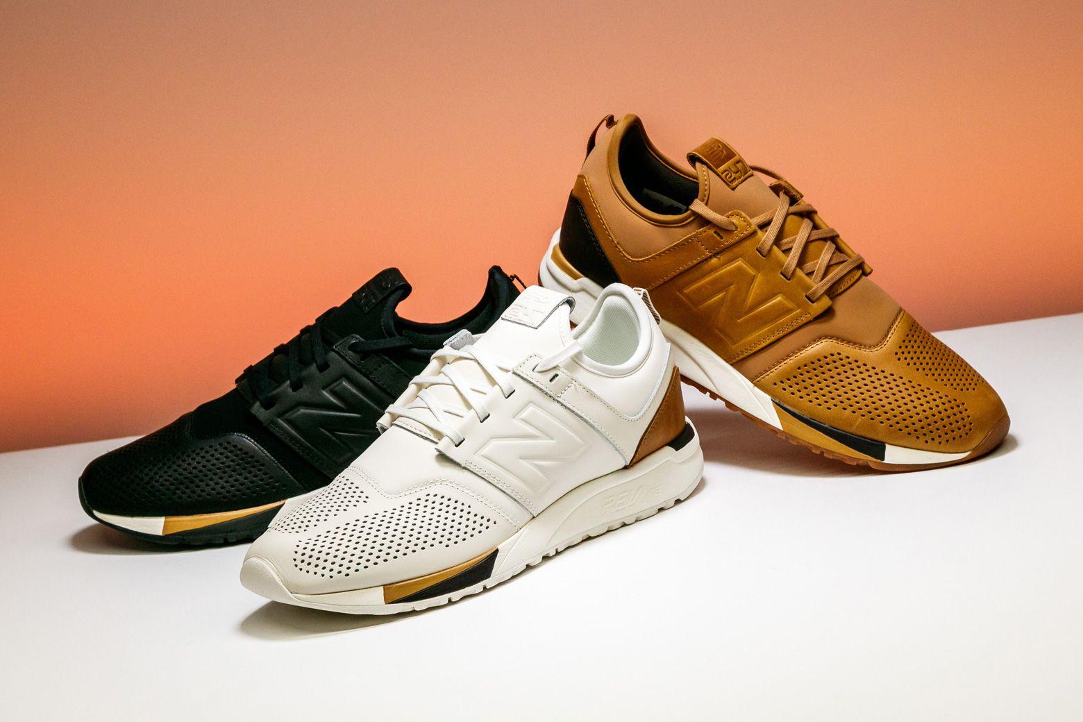 New balance, Air max sneakers, Sneakers