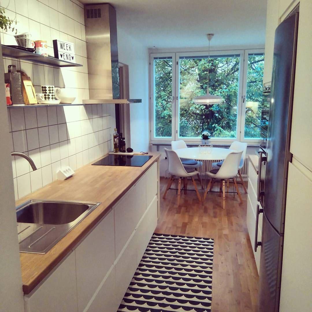 Nya köket är nästintill klart! #nyaköket #Ikea #Ikeakök #voxtorp ...