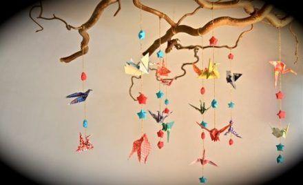 Photo of 65+ # Beste # Ideeën #Voor #Origami #Oiseau #Mobiel # #origami