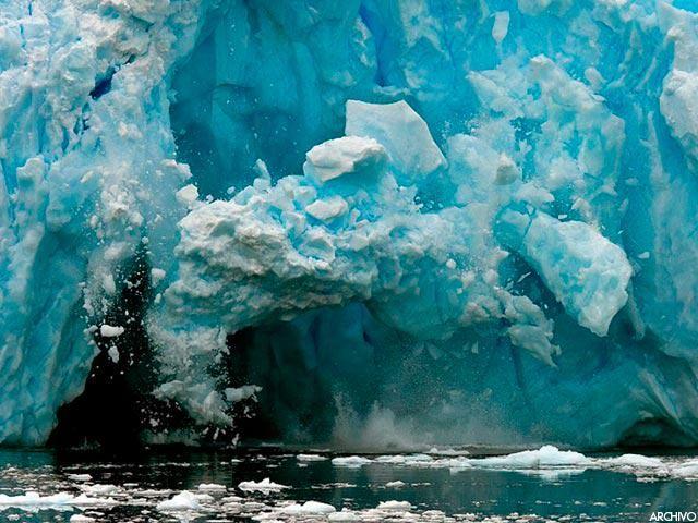 #Alarma mundial: el #deshielo antártico está cambiando el campo gravitatorio de la #Tierra