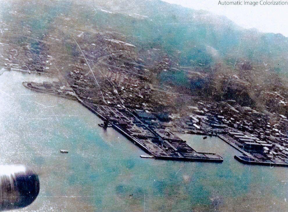 リットル ドー もし1942年4月に起きたドーリットル空襲の際、日本海軍が米空母追撃に成功