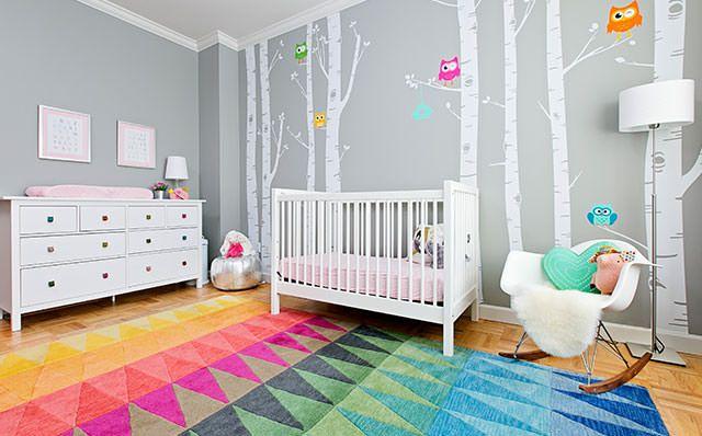 Photo Via Ydcdesign Com Nurseries Girl Room Nursery