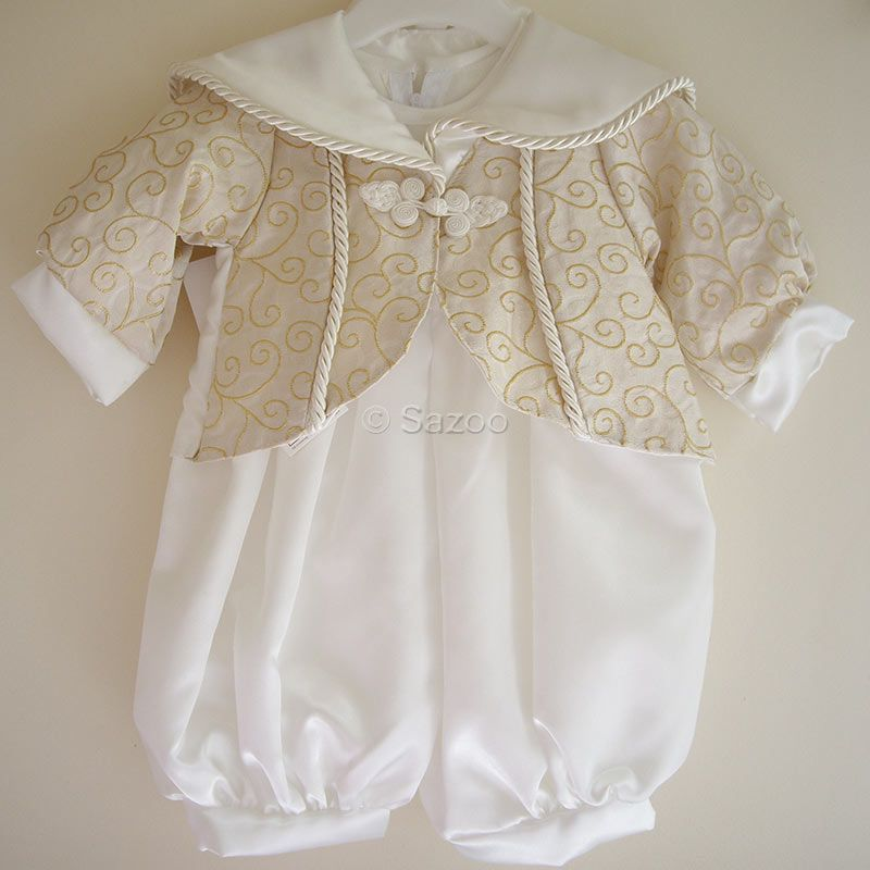 Deluxe+Baptism+Clothes+for+Boy | Baby Baptism Outfits on Boys ...