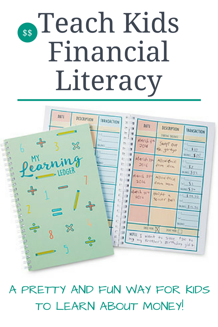 Financial education for kids never looked this cool! Teach kids ...