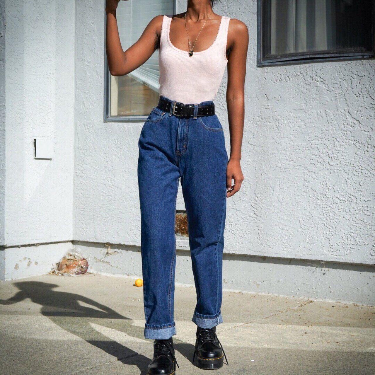 Bundle Mom Jeans Outfit 90s Fashion Outfits 90s Fashion