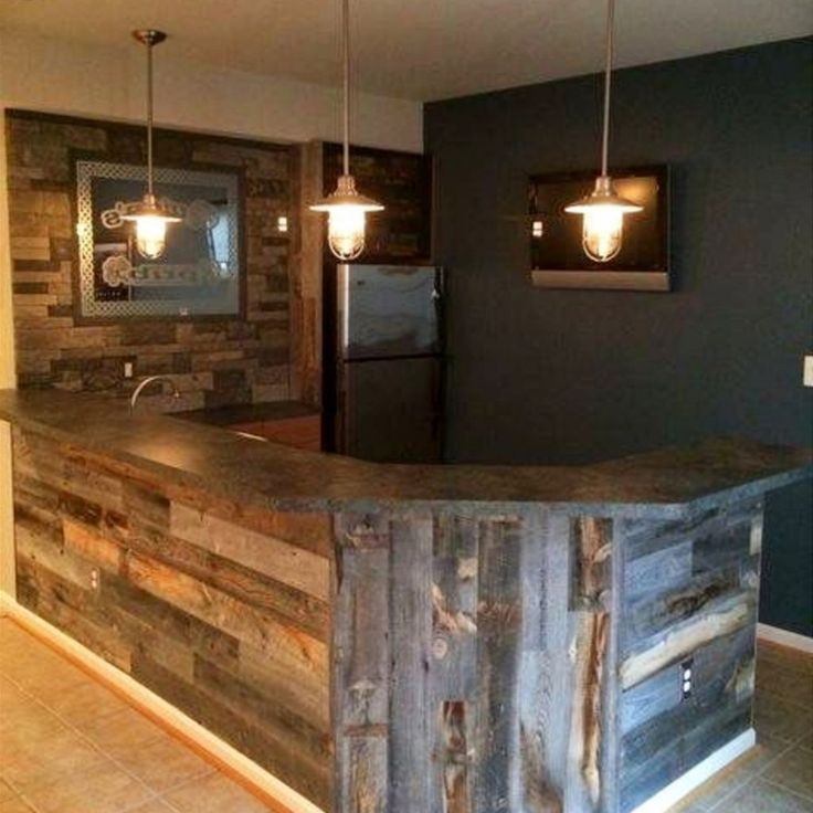 Cheap Basement Ideas and Makeover On A Dime | Unfinished ...