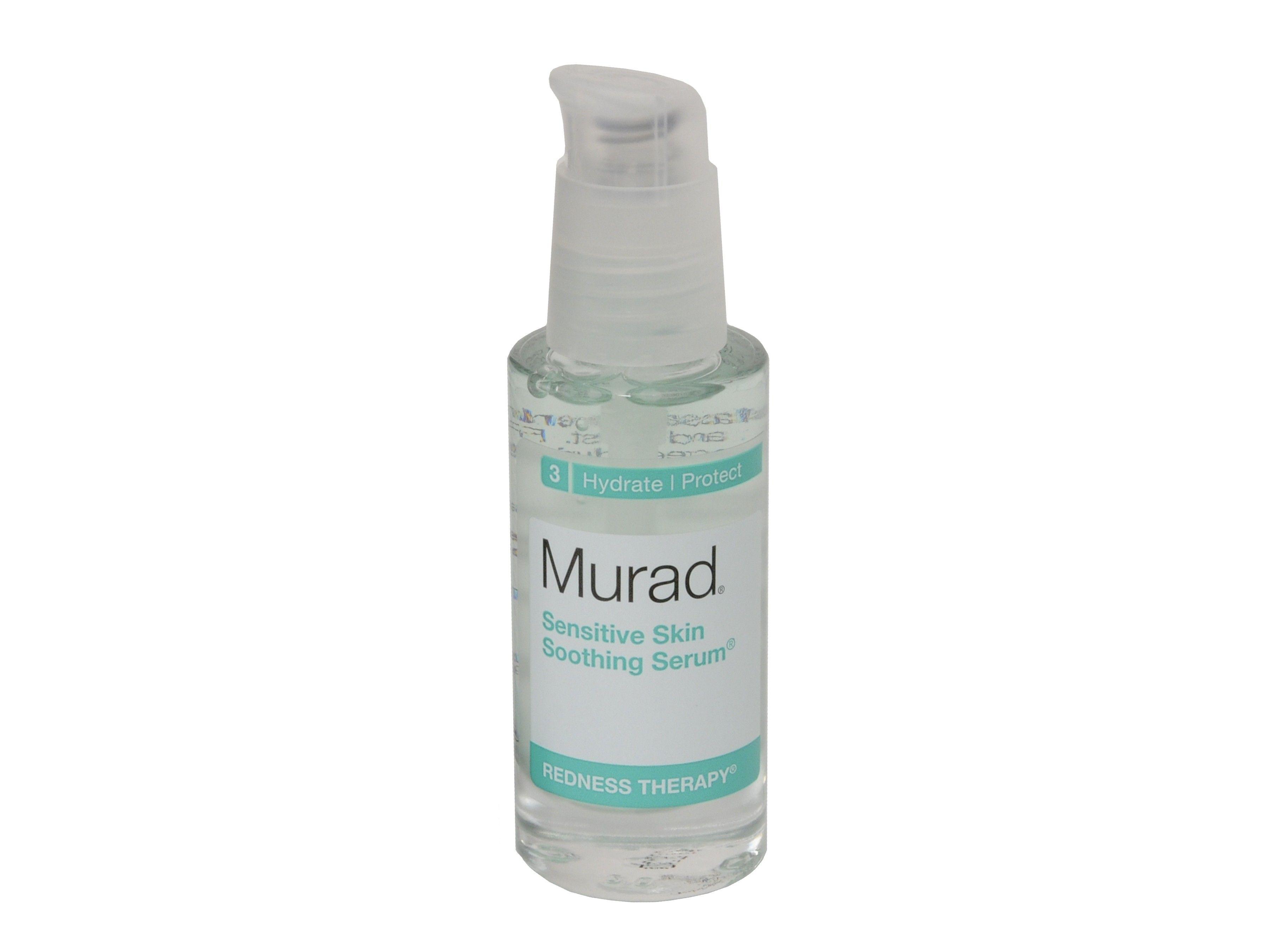 murad sensitive skin serum