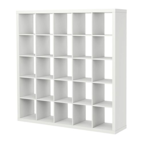 Puedo pintar o barnizar un mueble de IKEA? | Divider, Ikea expedit ...