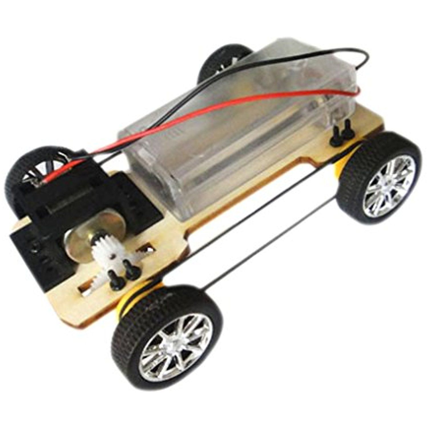 Car toyfour wheel drive toy diy car kit children educational gadget cheap toy cars for sale buy quality toys not made in china directly from china toy transmitter suppliers diy kit hand made buggies technology assembles solutioingenieria Choice Image