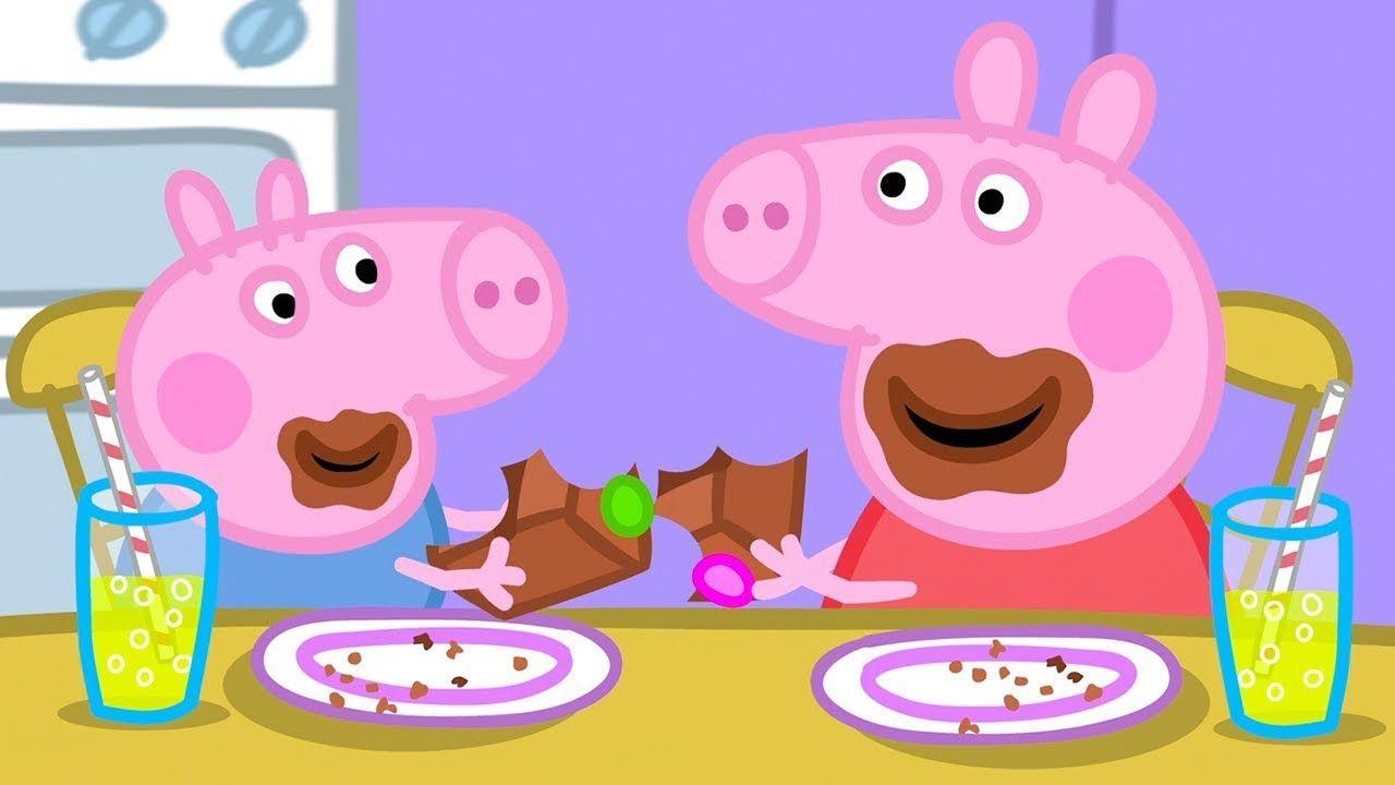 Pin On Peppa Pig