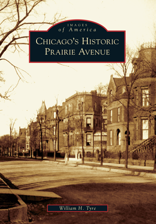 Chicago's Historic Prairie Avenue (With images