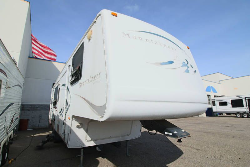 2005 Keystone Montana Mountaineer For Sale Akron Oh Rvt Com Classifieds Camping In Ohio Camping World Rv Sequoia National Park Camping