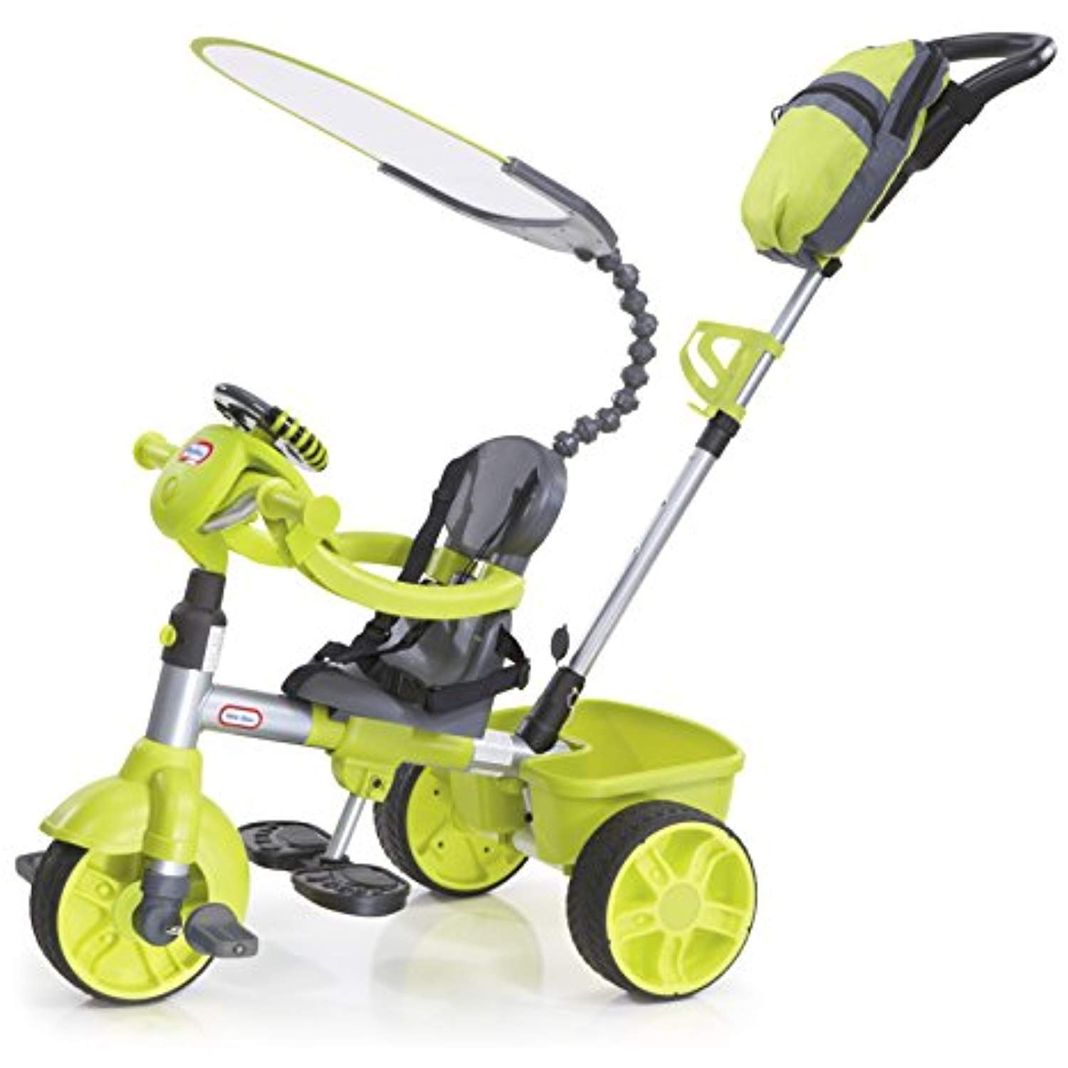Little Tikes 4in1 Deluxe Edition Pedal Trike with