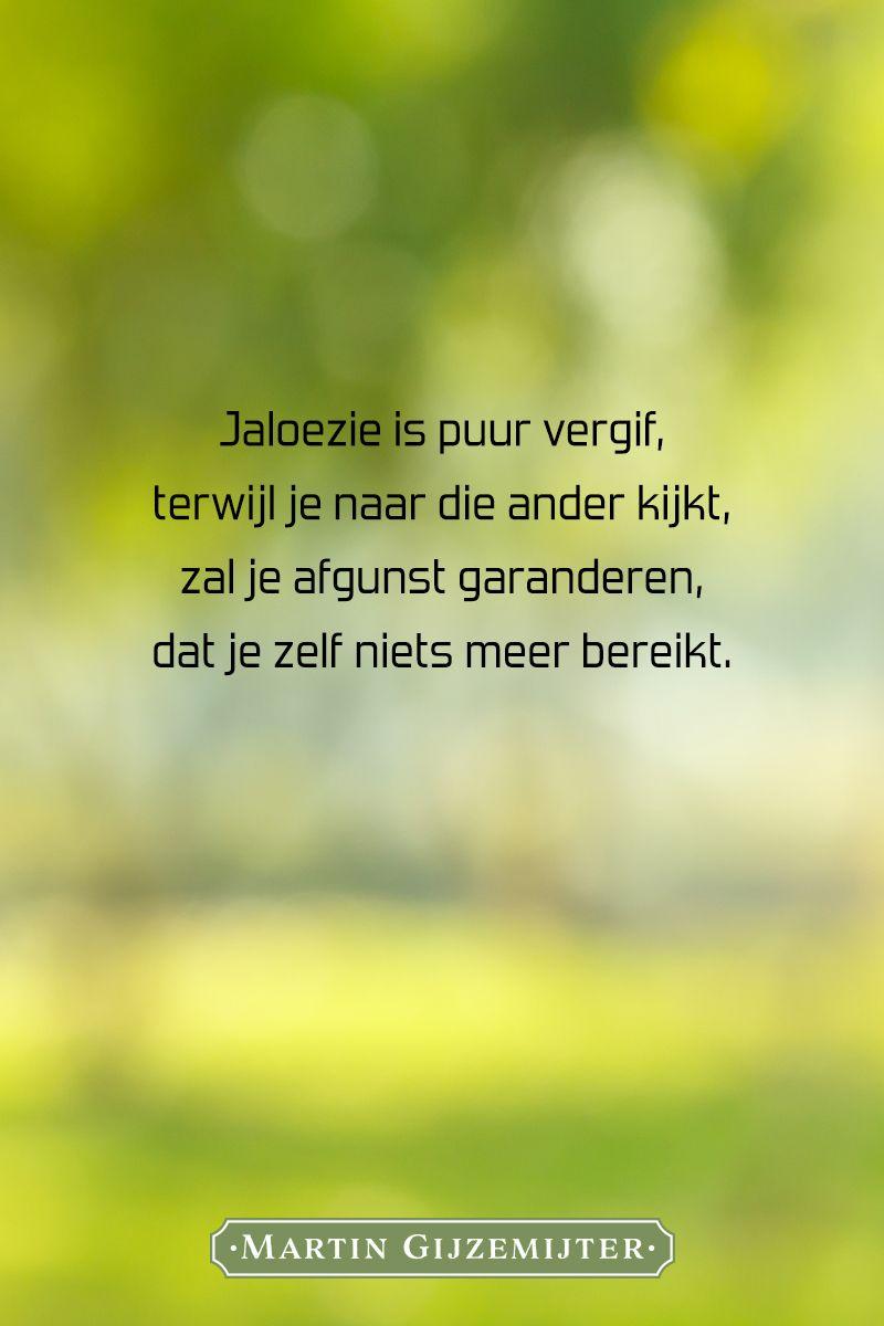 Gedicht Over Jaloezie Dichtgedachten 021 Gedichten