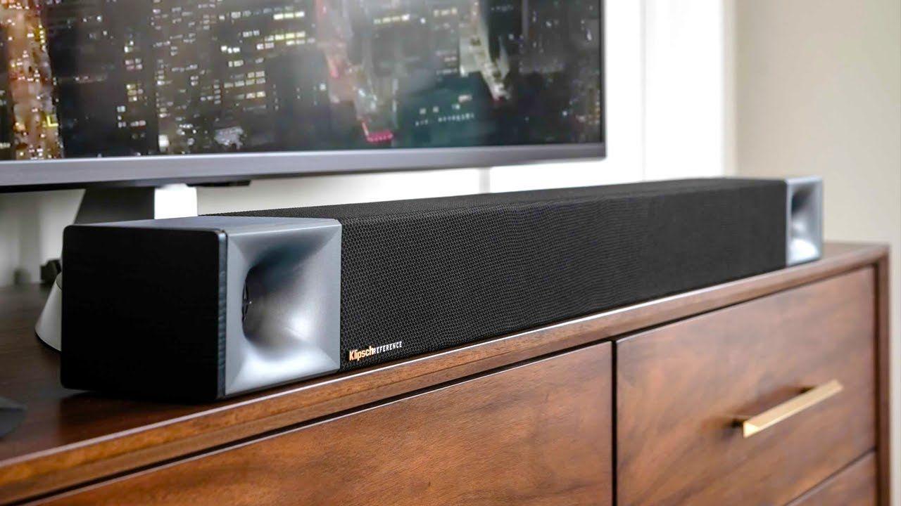5 Best Soundbars With Dolby Atmos Of 2020 Sound Bar Dolby Atmos Bars For Home Soundbar for 70 inch tv