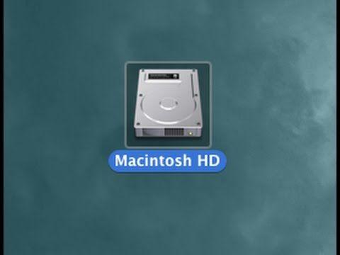 Desktop Anzeigen Mac