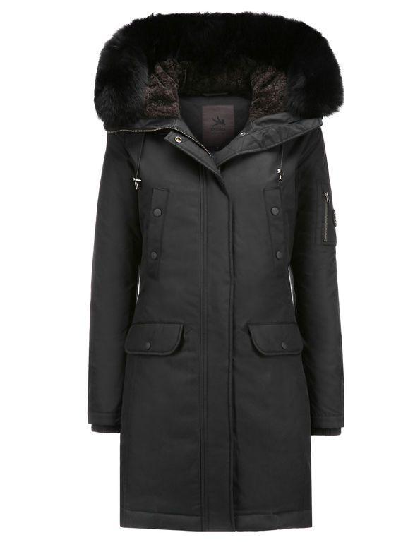 W'S AVIATION N3 B PARKA | Parka, Winter jackets, Clothes