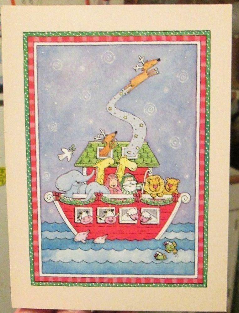 Rudolph noahs ark christmas cards current inc suzan browning cute rudolph noahs ark christmas cards current inc suzan browning cute blessings m4hsunfo