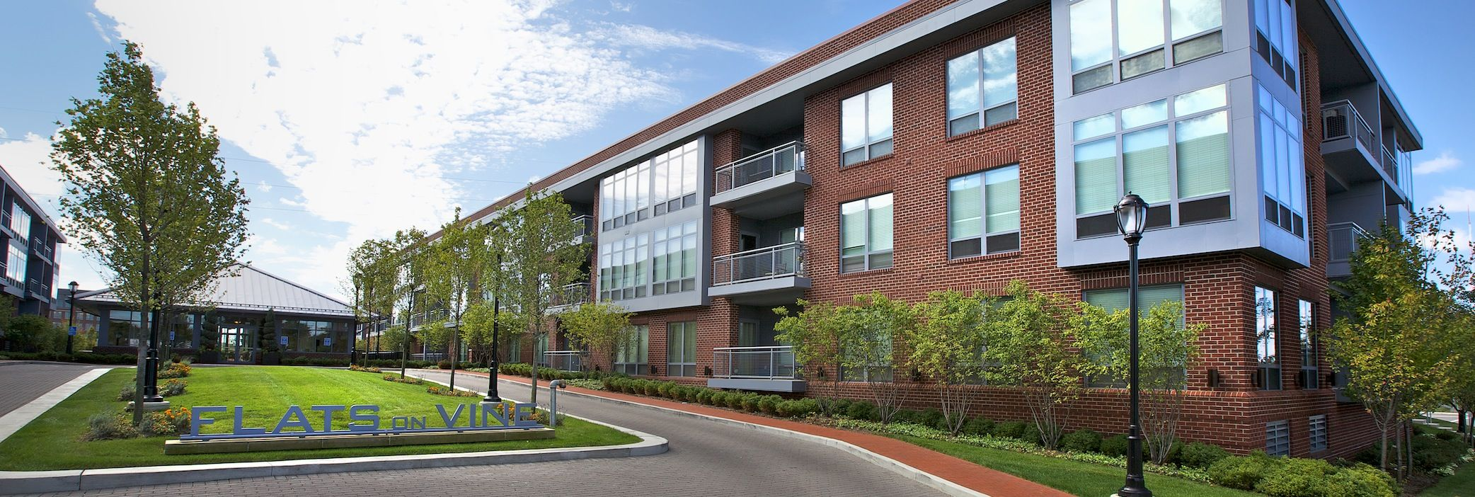Columbus Downtown Apartments Nationwide Realty Investors Downtown Apartment Cool Apartments Downtown