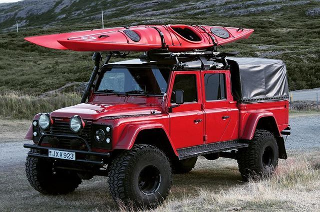iceland landrover defender 130 landy pinterest. Black Bedroom Furniture Sets. Home Design Ideas