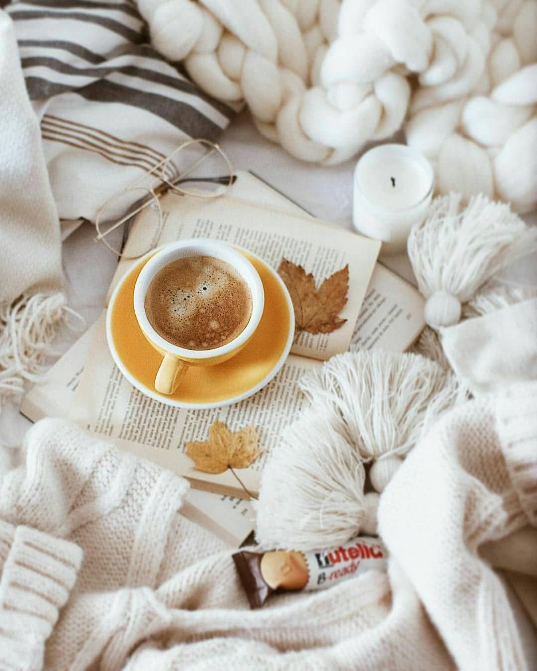 уютные картинки кофе довольно мощный, его