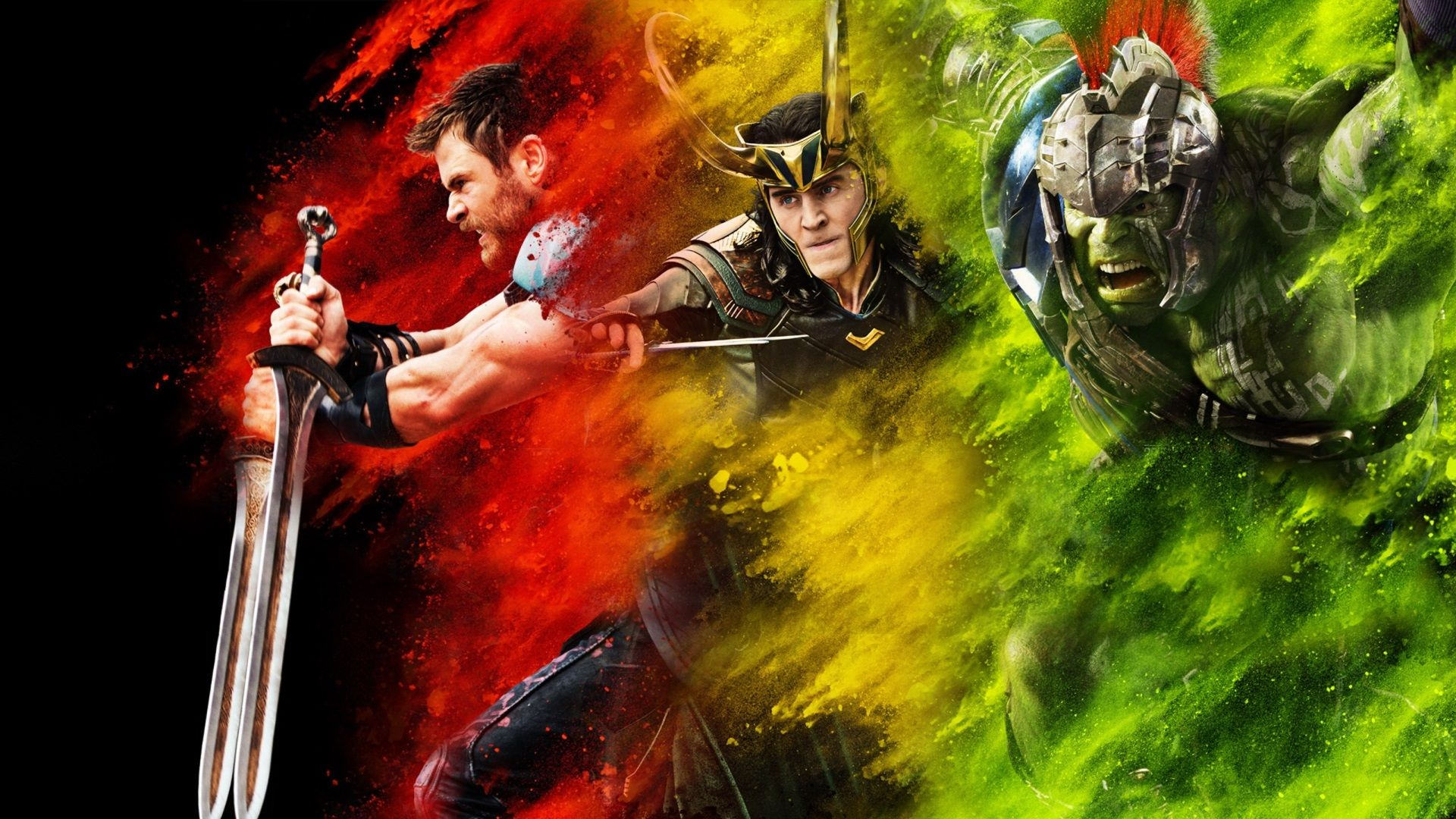 1920x1080 Thor Ragnarok Download Hd Wallpaper For Desktop Hero