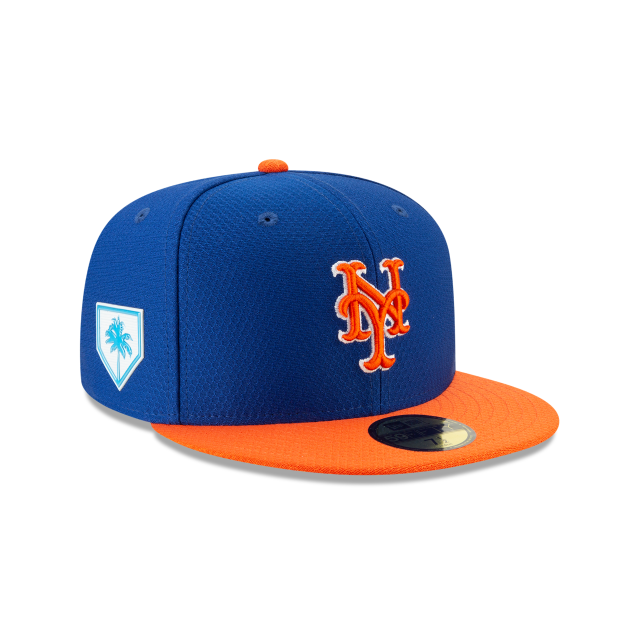 release date: 989be f8641 New york mets spring training 59fifty fitted in 2019 | MLB ...