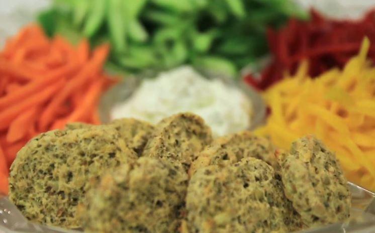 سلطة نقنقة Helathy Food Food Cooking
