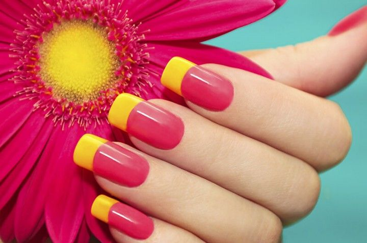 Manicure Answers How Long Does It Take For Gel Nails To Dry Makeup And Fitness Nail Polish Simple Nails Glue On Nails