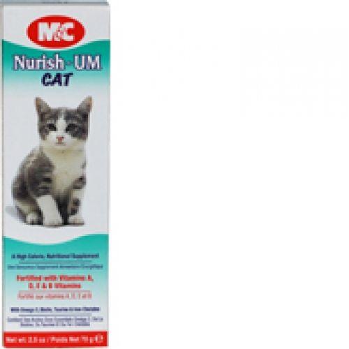 Nurish Um Cat Paste 70g Pet Meds Cats Pets