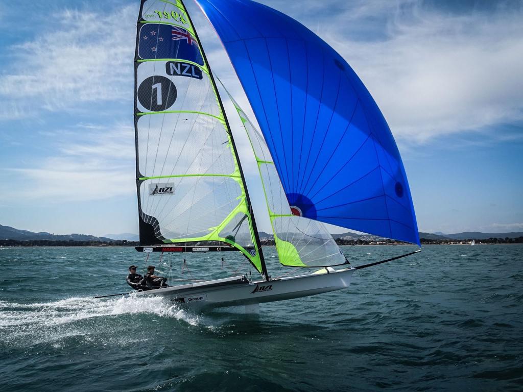Katamaran segeln sport  Pin von Claudio Sala auf Veleros (Sailboats) | Pinterest