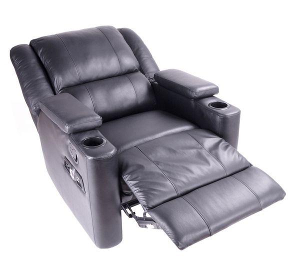 Stupendous X Rocker 4 1 Surround Sound Wireless Recliner Gaming Chair Uwap Interior Chair Design Uwaporg
