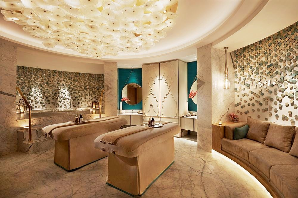 Waldorf Astoria Ras Al Khaimah Luxury hotels interior