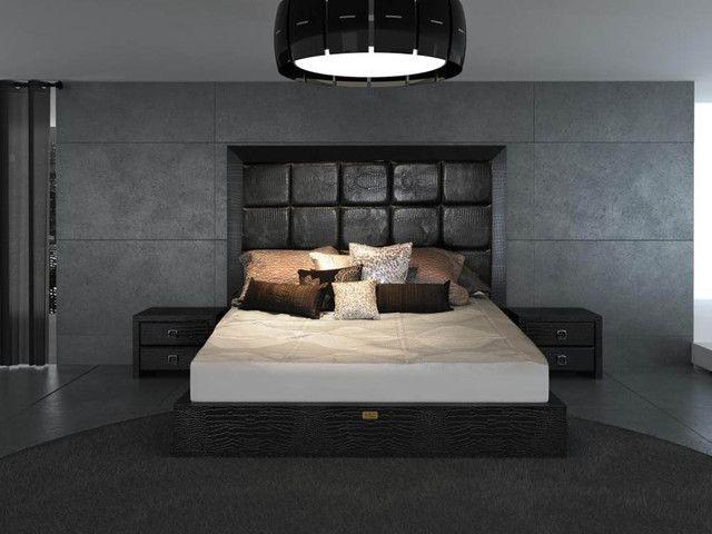 modern bedroom sets Home Adore Pinterest Bedrooms, Modern and