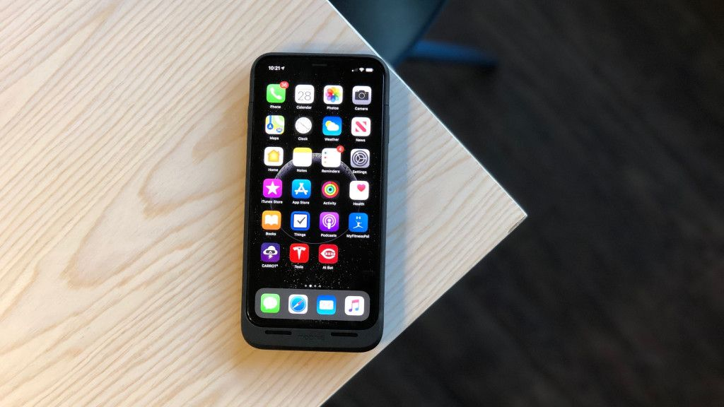 Handson with the best battery cases for iphone xs iphone
