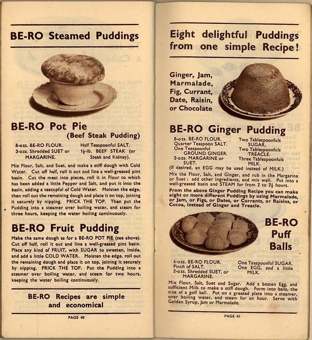 Be Ro Book Coffee Cake Recipe