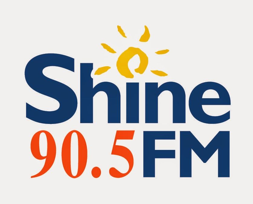 Shine FM has been our sponsor for 2 years now.  They bring in a fun aspect to our show by providing games and a cute mascot.  Looking forward to having them for years to come :)