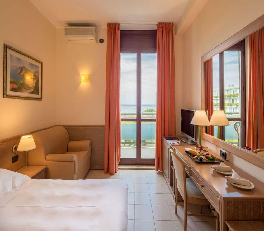 Atahotel Naxos Beach, Giardini Naxos, Executive Room, Sea