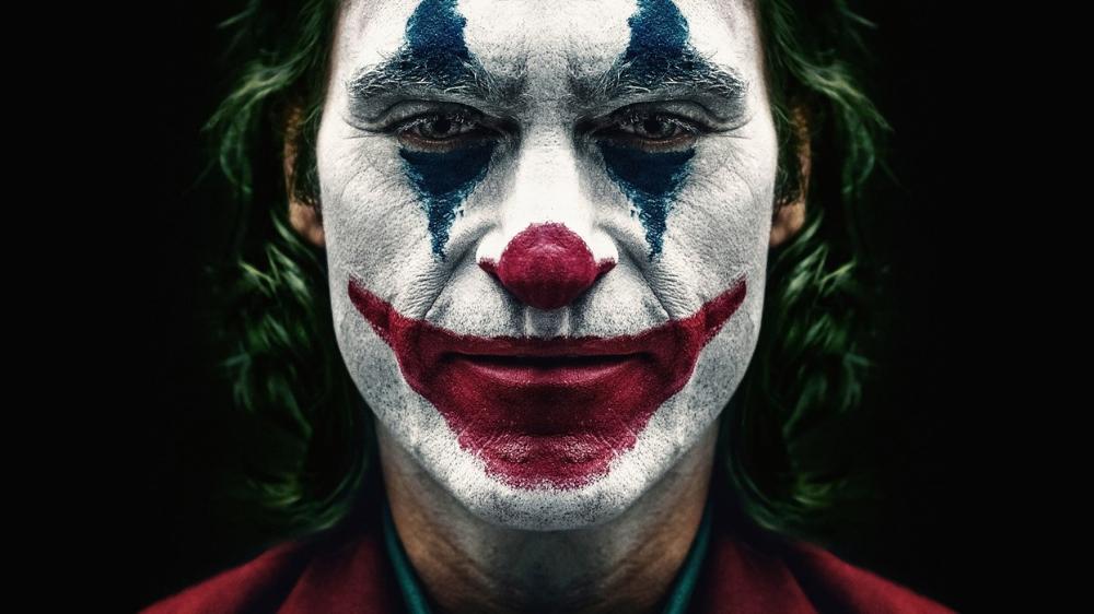 Tears Of A Clown Nicki Ledermann On Making Up Joaquin Phoenix S Joker Look Joker Hd Wallpaper Joker Wallpapers Joker Comic